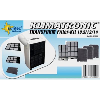 suntec wellness transform filter kit 10 5 12 14 bundle ebay. Black Bedroom Furniture Sets. Home Design Ideas
