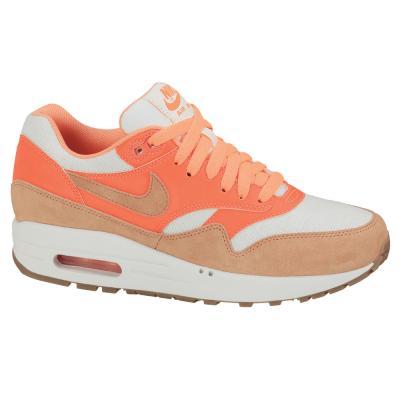 new styles 3c594 405c5 nike air max orange damen