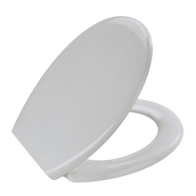 wenko wc sitz ottana cream duroplast toilettendeckel wc deckel klobrille ebay. Black Bedroom Furniture Sets. Home Design Ideas