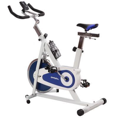sportplus speedracer pro sp srp 2800 heimtrainer cardio fahrrad neu ebay. Black Bedroom Furniture Sets. Home Design Ideas
