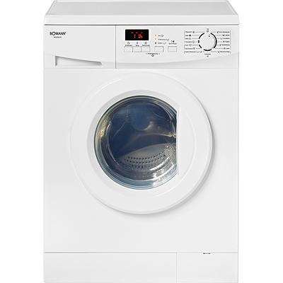 bomann wa 5610 waschmaschine frontlader wei eek a a c ebay. Black Bedroom Furniture Sets. Home Design Ideas
