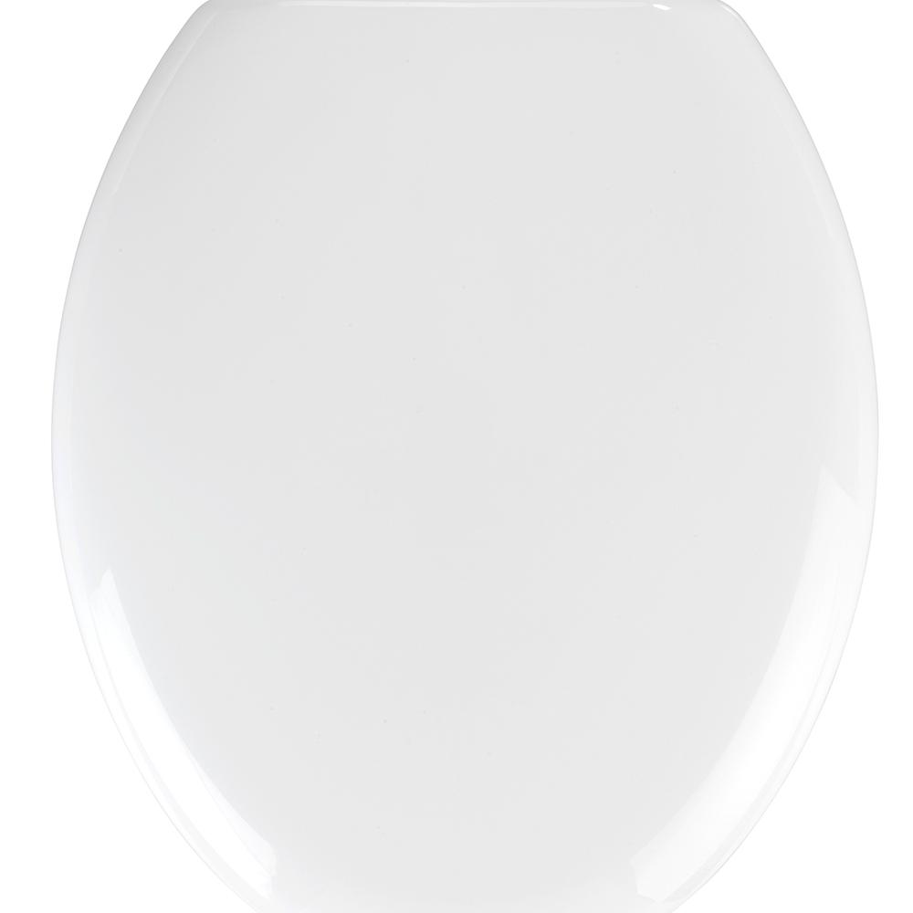 wenko wc sitz glow nachtleuchtend toilettensitz toilettendeckel wc klobrille ebay. Black Bedroom Furniture Sets. Home Design Ideas
