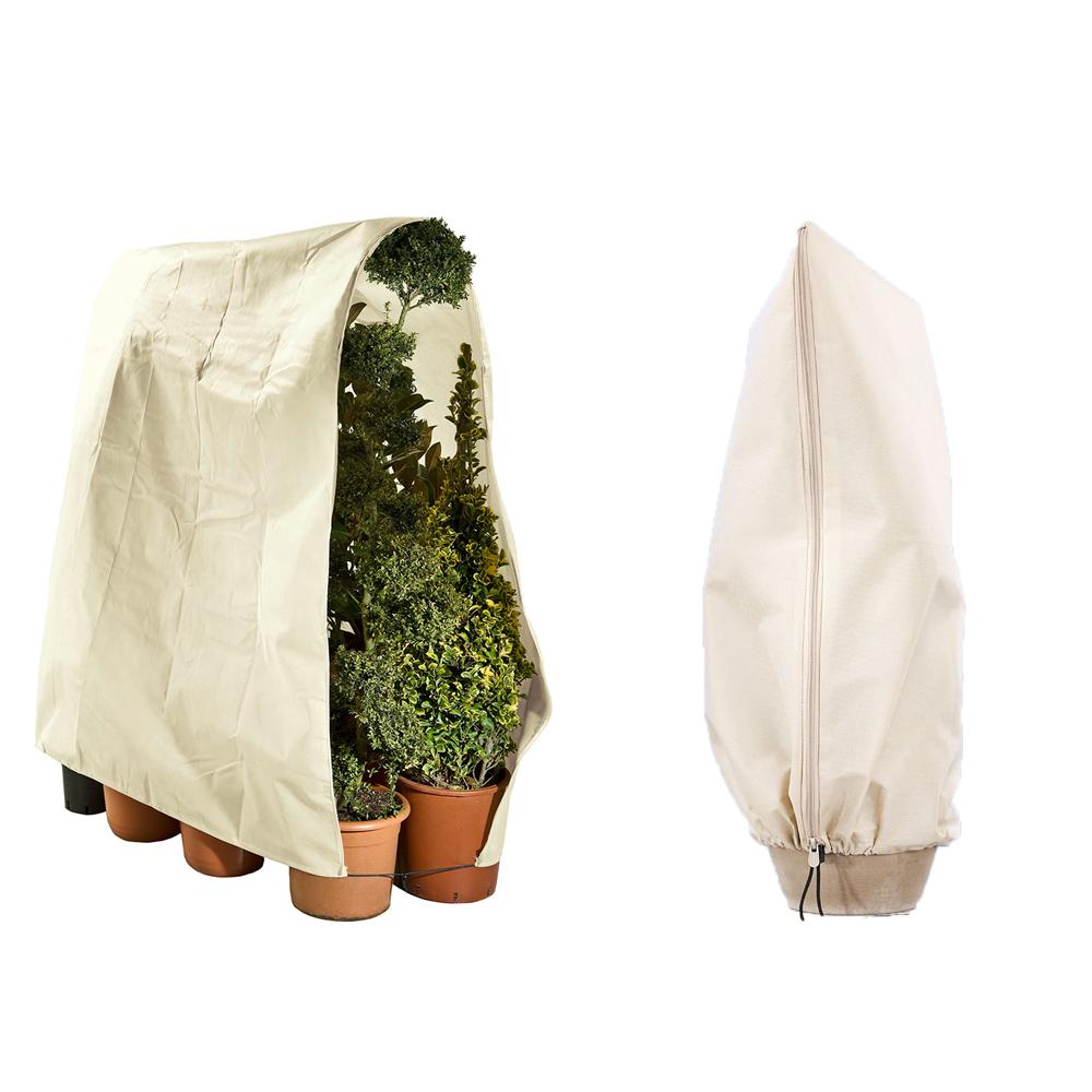 wenko pflanzenschutz vlies frostschutz schutzplane winterhaube schutzhaube neu ebay. Black Bedroom Furniture Sets. Home Design Ideas