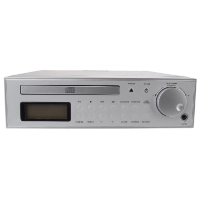 cd k chenradio kcd 223 radio cd player tischradio. Black Bedroom Furniture Sets. Home Design Ideas