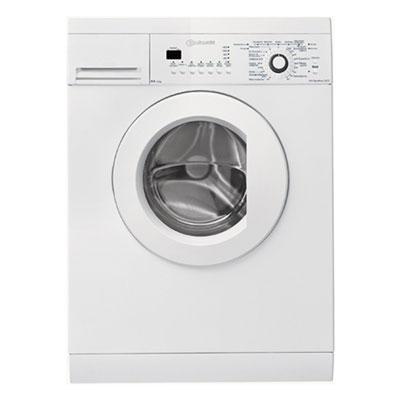 bauknecht wa sensitive 34 di waschmaschine wei neu ebay. Black Bedroom Furniture Sets. Home Design Ideas