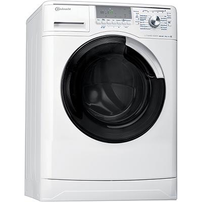 bauknecht waschmaschine wa uniq 944 da waschvollautomat frontlader 1400 u min ebay. Black Bedroom Furniture Sets. Home Design Ideas