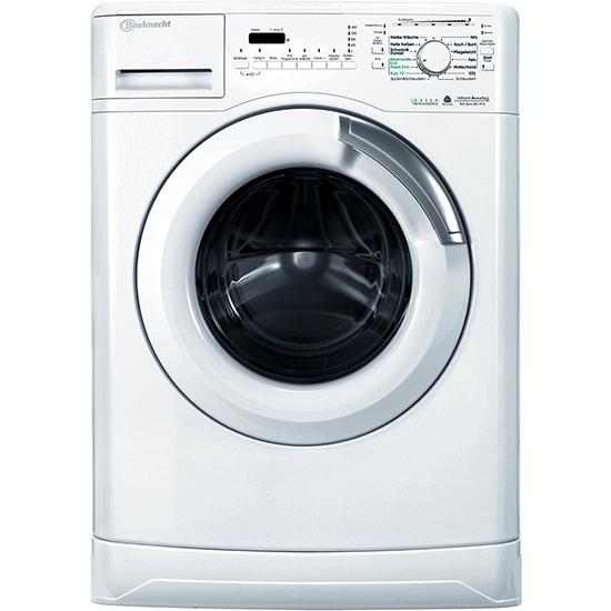 bauknecht wa sens xxl 814 waschmaschine 8 kg frontlader eek a a b u ebay. Black Bedroom Furniture Sets. Home Design Ideas