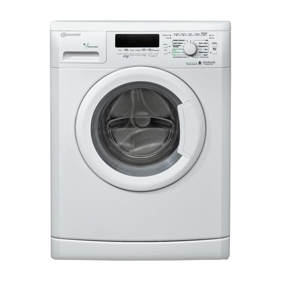 bauknecht wa sport 2012 frontlader waschmaschine eek a a b 7kg 1400 u min ebay. Black Bedroom Furniture Sets. Home Design Ideas