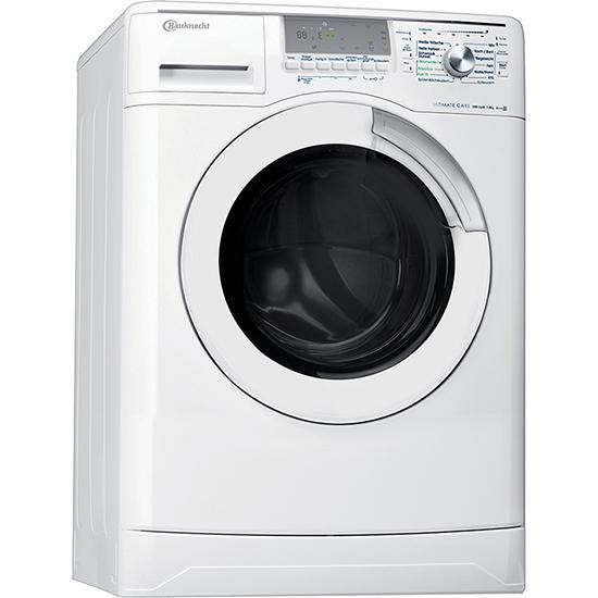 bauknecht waschmaschine wa sens xxl 824 frontlader 8 kg eek a a b ebay. Black Bedroom Furniture Sets. Home Design Ideas