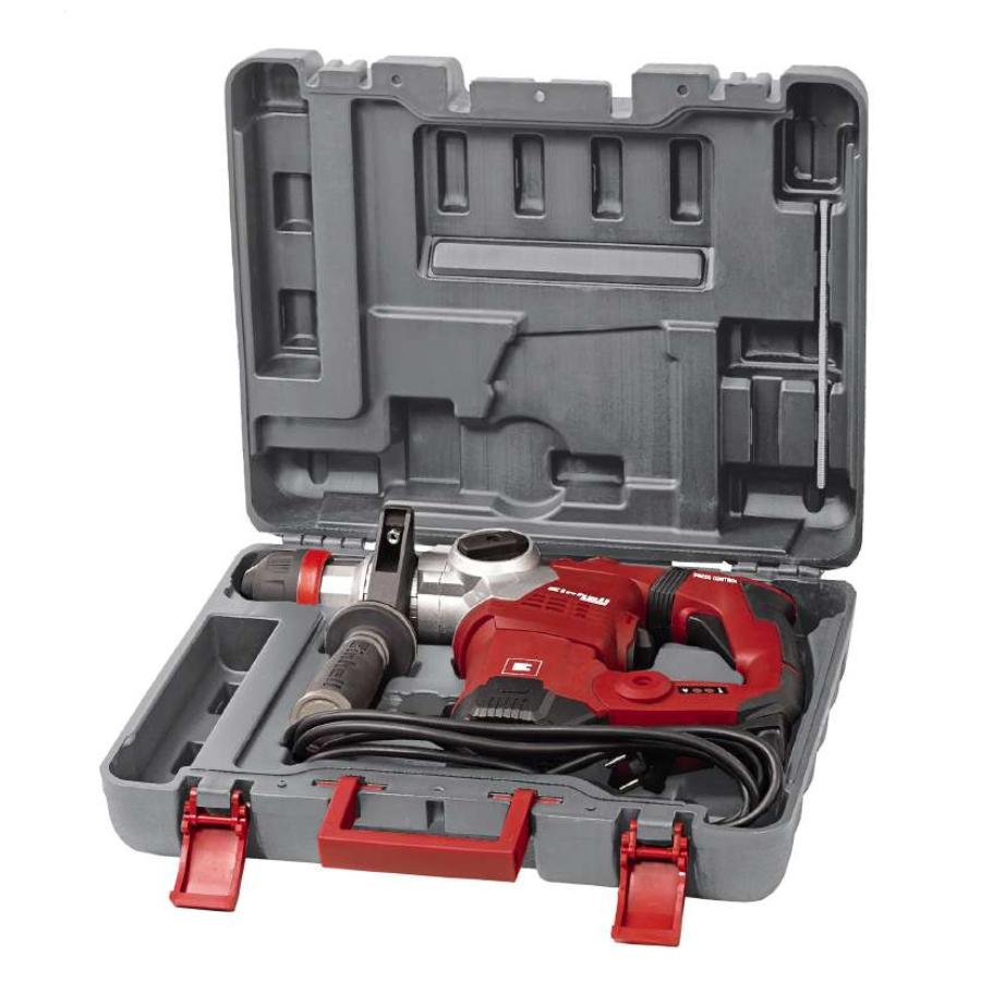 einhell te rh 32 e bohrhammer bohr hammer bohrmaschine bohr maschine neu 4006825591309 ebay. Black Bedroom Furniture Sets. Home Design Ideas