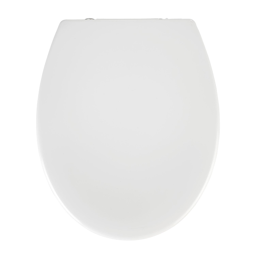 wenko premium wc sitz toilettensitz klodeckel wc deckel mit absenkautomatik ebay. Black Bedroom Furniture Sets. Home Design Ideas