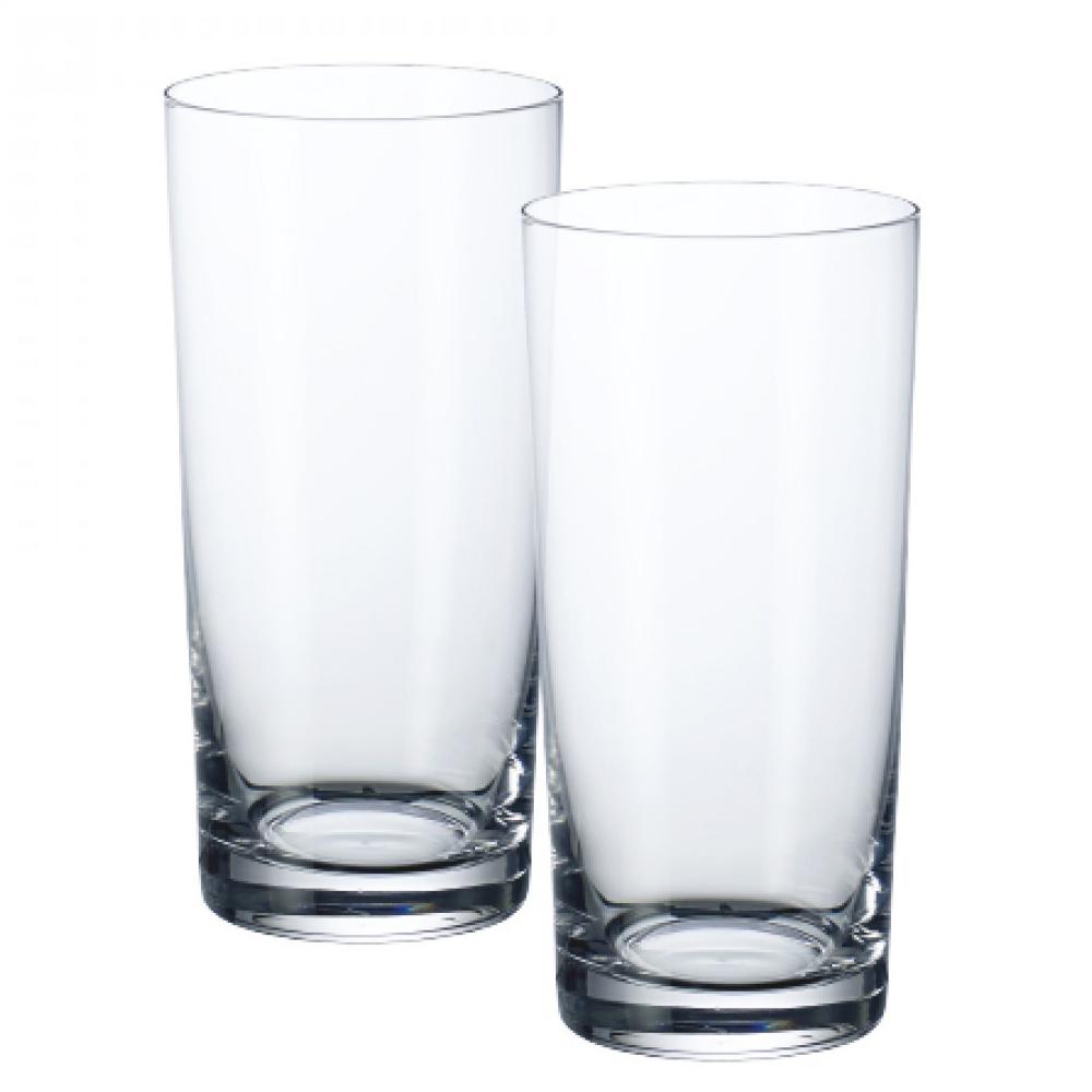 Bezaubernd Longdrinkgläser Kristall Das Beste Von Qualitätsware Aus Dem E Villeroy & Boch