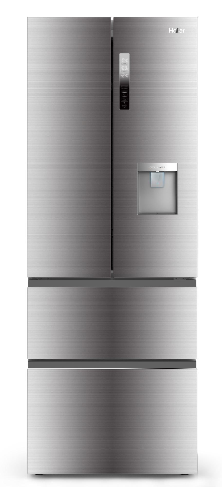 Kühlschrank 80 Cm : haier nofrost french door k hl gefrierkombination b3fe 742cmjw k hlschrank a ebay ~ Yasmunasinghe.com Haus und Dekorationen