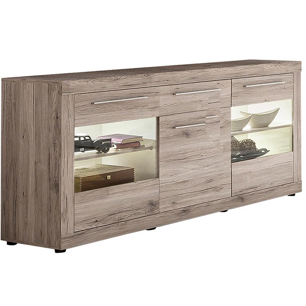 Sideboard Anrichte Kommode Passat Wohnen Wohnzimmerschrank
