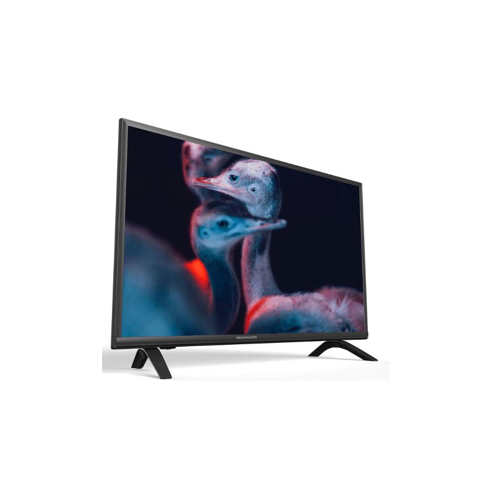 SKYWORTH 40E2000 LED TV Flat TV Fernseher Full-HD 40 Zoll 101 cm ...