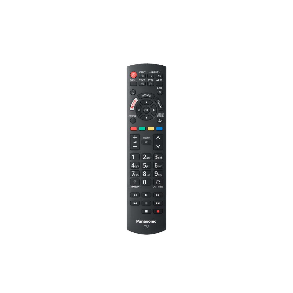 panasonic tx 49esw504 led tv flat tv smart tv fernseher 49. Black Bedroom Furniture Sets. Home Design Ideas