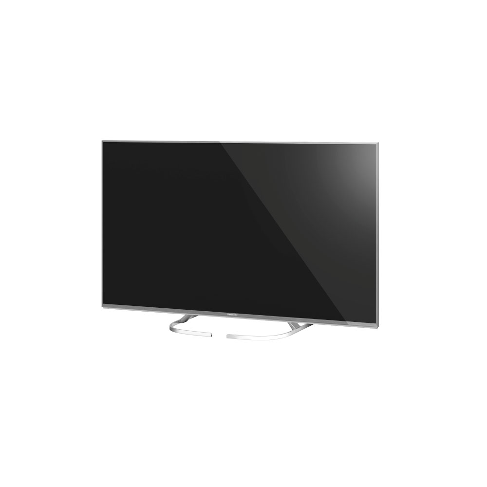 panasonic tx 50exw734 126 cm 50 zoll uhd 4k smart tv led tv silber b ware ebay. Black Bedroom Furniture Sets. Home Design Ideas