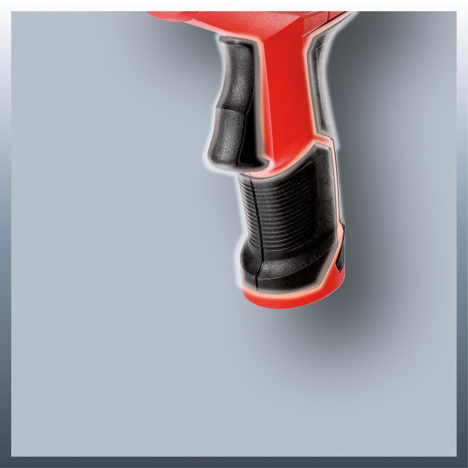Einhell TC-CG 3,6 Li Akku-Heißklebepistole Klebepistole Heißklebe Heißklebegerät