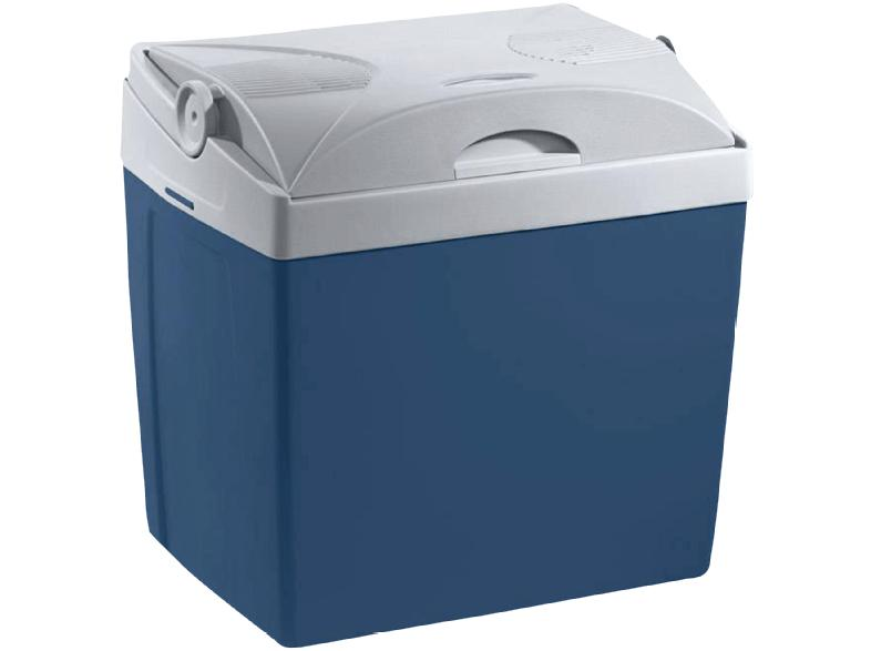mobicool v26 ac dc auto k hlbox 25 liter blau metallic a. Black Bedroom Furniture Sets. Home Design Ideas