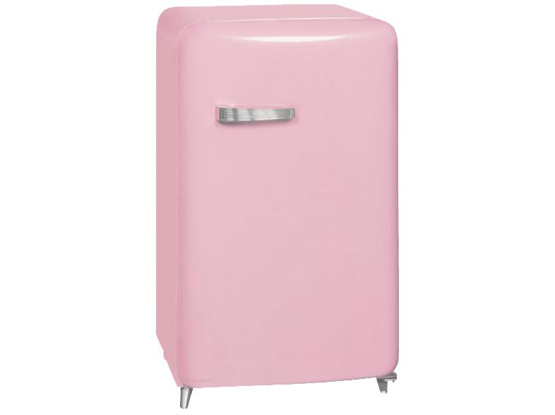 Kühlschrank Rosa : Exquisit rks a rosa kühlschrank kwh jahr a cm