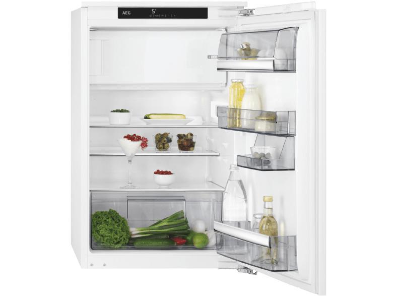 Kühlschrank Hoch : Aeg sfe88831af einbau kühlschrank a 873 mm hoch weiß