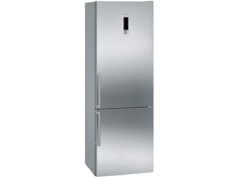 Siemens Kühlschrank Dekorfähig : Siemens kg nxi kühl gefrierkombination a kühlschrank